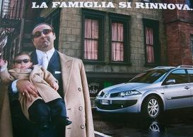 Mafia ad