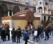 Leonardo\'s Confetti Machine