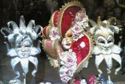 Carnival: Masks in Venice